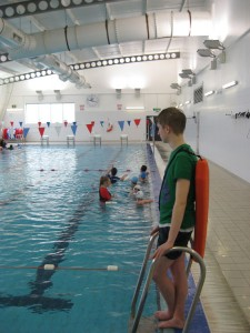 STA Level 2 Award and Certificate in Swim Teaching, Pool Emergency Procedures & First Aid Courses