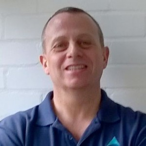 David Perry, STA Level 4 National Swimming Tutor